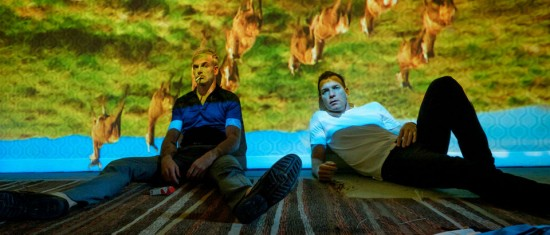 "Review: Danny Boyle, Ewan McGregor return for another hit in ""T2 Trainspotting"""