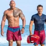 """Review: """"Baywatch"""" Is a Beach Bummer"""
