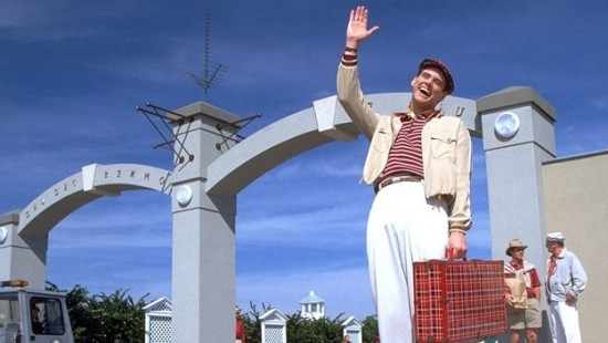 The Truman Show, Freedom and Less-Wild Lovers