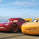 """Cars 3"" Review: How Lightning Got His Vroom Back"
