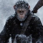 """War for the Planet of the Apes"" review: Hail, Caesar"