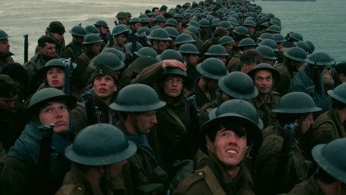 "Review: ""Dunkirk"" Is Christopher Nolan's WW2 Masterpiece"
