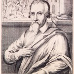 Michael Servetus, aka that dude Calvin killed (Wiki Commons).