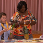 parks and rec - sex education