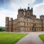 Downton Abbey Estate