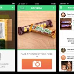 Give-Your-Calories-App-Screenshots