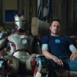 Iron Man Three