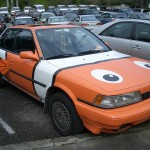 "Still shot from the rumored Finding Nemo/Cars crossover, ""Finding Geo."" Image- somewhat bohemian via flicker (CC BY 2.0)"