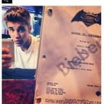 Bieber-Robin