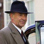 Michael Kitchen plays British detective Christopher Foyle. (Photo: © 2013 Acorn Media Group)