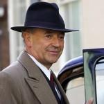Michael Kitchen plays British detective Christopher Foyle. (Photo: © 2013 Acorn Media Group)