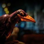 Old Crow Mischief Show
