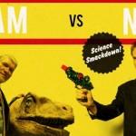 Ham vs. Nye