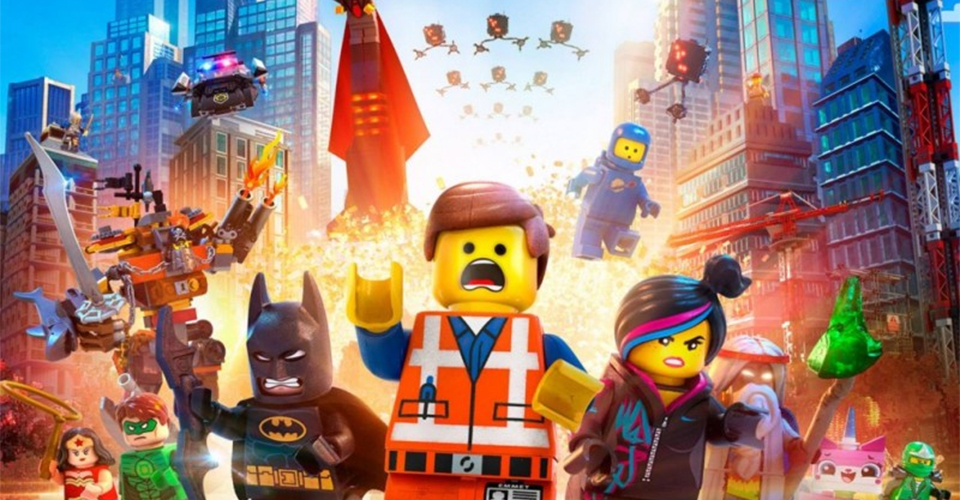 How The Lego Movie Helped Me Overcome Fantastical ...