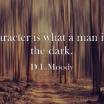 Top 10 D.L. Moody Quotes with Commentary