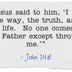 Top 10 Jesus Quotes: Sayings from the Gospels