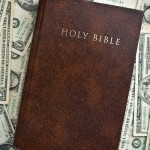 6 Important Lessons Learned About Money From the Bible