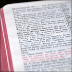 What is the Purpose Behind the Gospel of Matthew?  A Bible Study