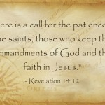 7 Bible Verses About Patience with Commentary