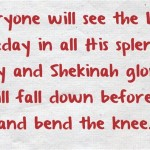 What is Shekinah Glory? Is This In The Bible?