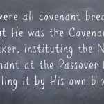 What is a Covenant? A Bible Definition of Covenant