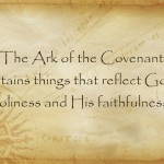 what is the ark of the covenant