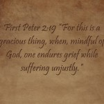 Top 7 Bible Verses About Grief