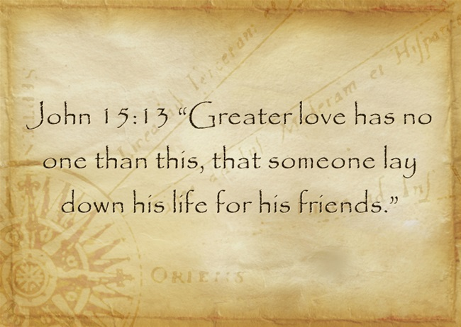 Biblical Quotes About Friendship Entrancing Top 7 Bible Verses About Friendship