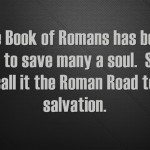 Introduction To Book of Romans
