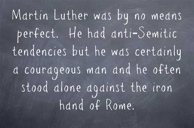 Martin-Luther-was-by-no