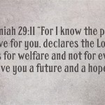 Top 7 Bible Verses About the Future