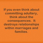 Biblical Definition of Adultery