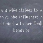 Bible Definition of Wife