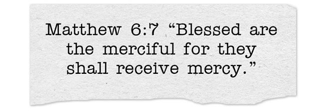 blogs christiancrier bible verses showing gods mercy