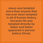 Temptation of Jesus