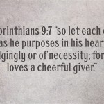 What Does Charity Mean In The Bible? A Biblical Definition of Charity