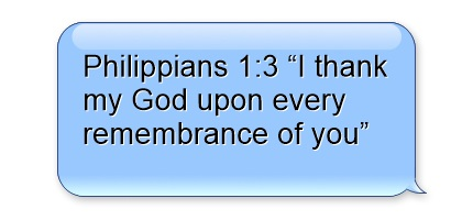 Thank You Bible Quotes. QuotesGram