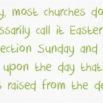 What Are The Origins and History of Easter?