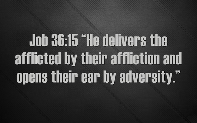 bible quotes adversity quotesgram