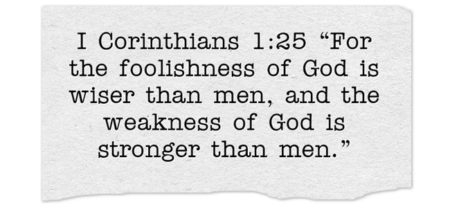 Top 7 Bible Verses About Weakness Karla Hawkins