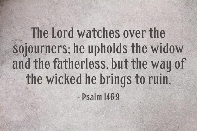 Top 7 Bible Verses About Orphans | Jack Wellman