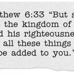 Bible verses to show appreciation for a Pastor