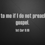 What Is The Difference Between Preaching And Teaching? A Bible Study