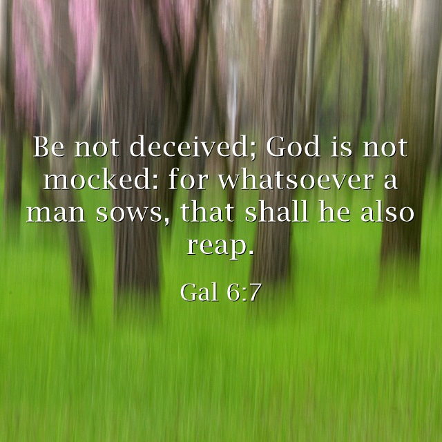 Be-not-deceived-God-is