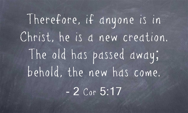 Top 7 bible verses about identify who are we in christ colossians 310 and have put on the new self which is being renewed in knowledge in the image of its creator sciox Choice Image