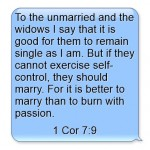 To-the-unmarried-and-the