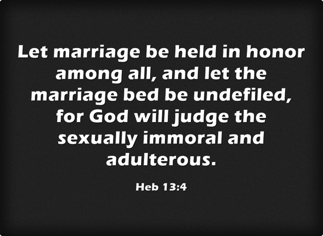 Spiritual Quote For Troubled Marriage