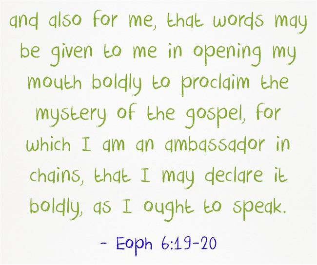 3 Prayers For Pastors And Spiritual Leaders
