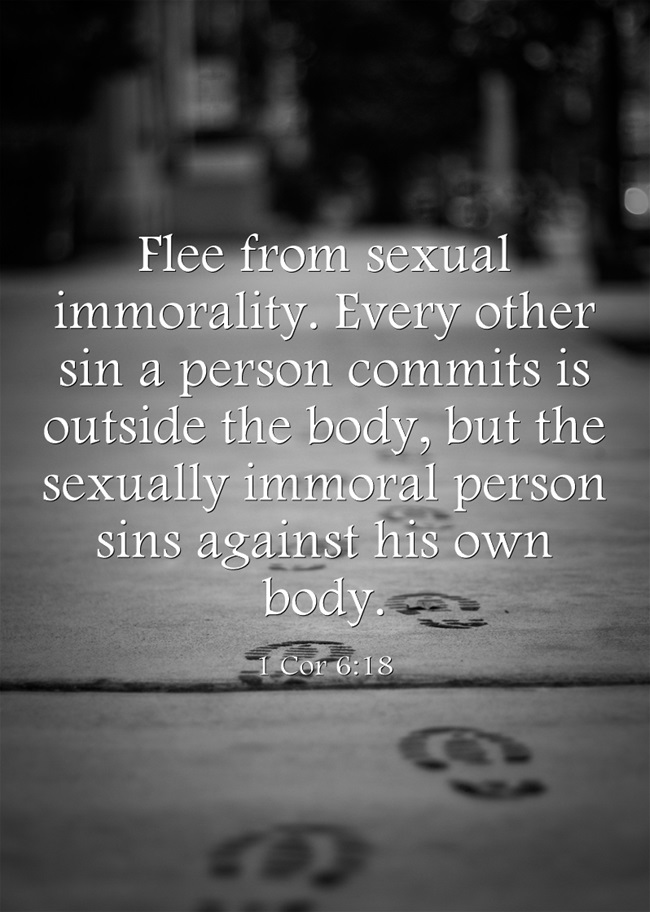 sin in bible
