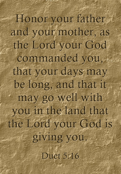 Bible Quotes About Mothers Inspiration Top 7 Bible Verses About Caring For Parents